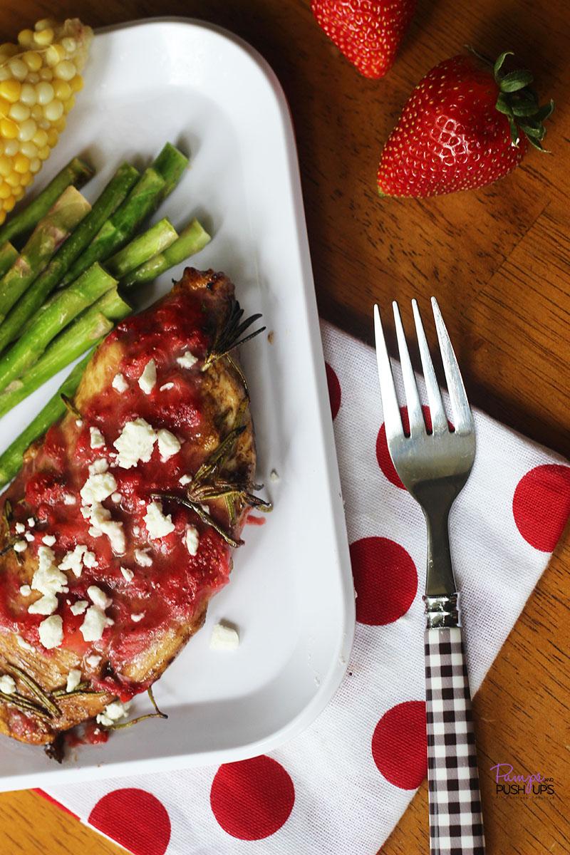 balsamicberrychicken
