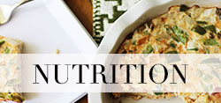 nutritionbaner