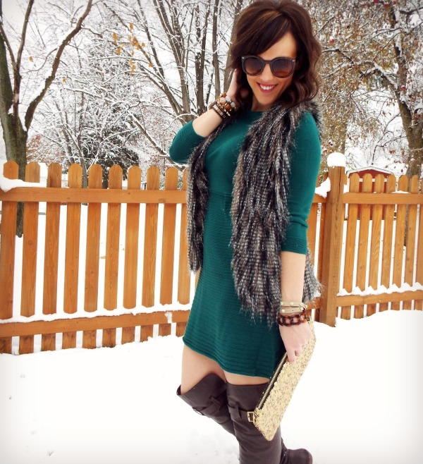 winter dress 2