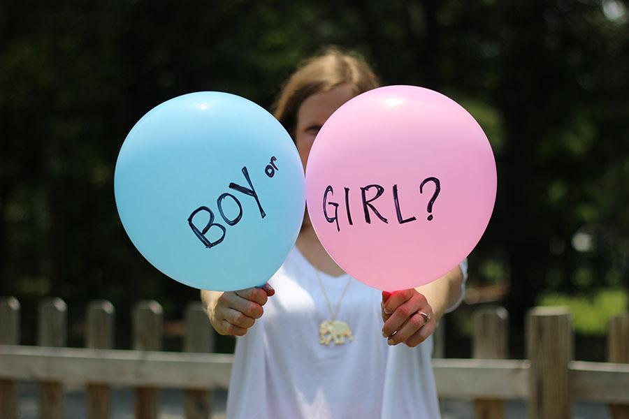 It's A Gender Reveal!