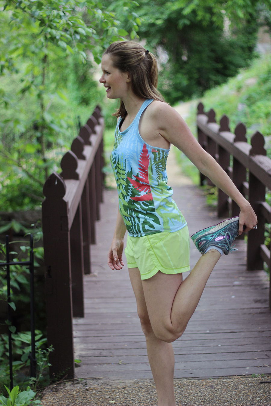 The Pumps & Push-Ups Collection Powered by Ziel Wear, fitness apparel for the fearless female