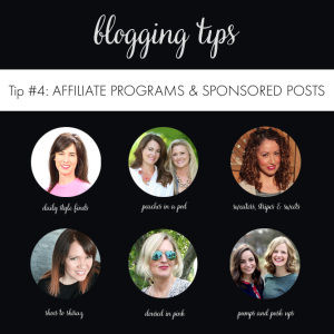 tip 4 affiliate program group