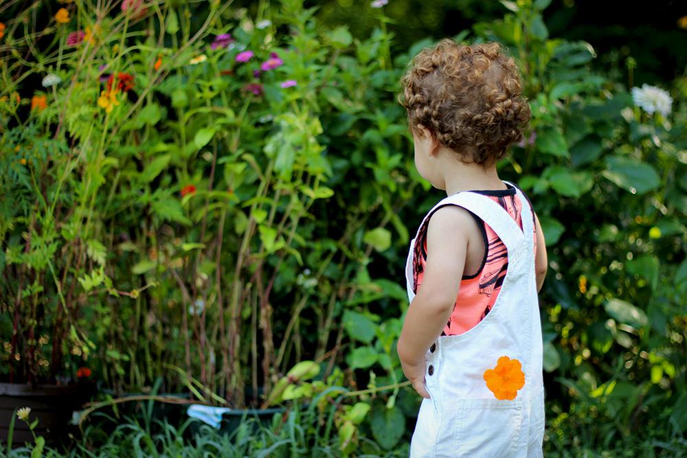 Summer of Adventure -- Huggies Little Movers