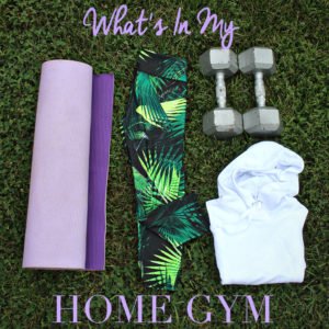 Build A Home Gym