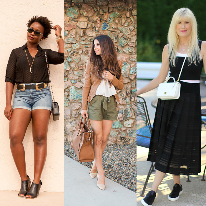 More Oh, Hey Girl! Link-Up Favorites