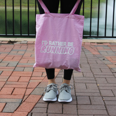 I'd Rather Be Running – A Fit Collaboration with Boohoo X Couch To 5k