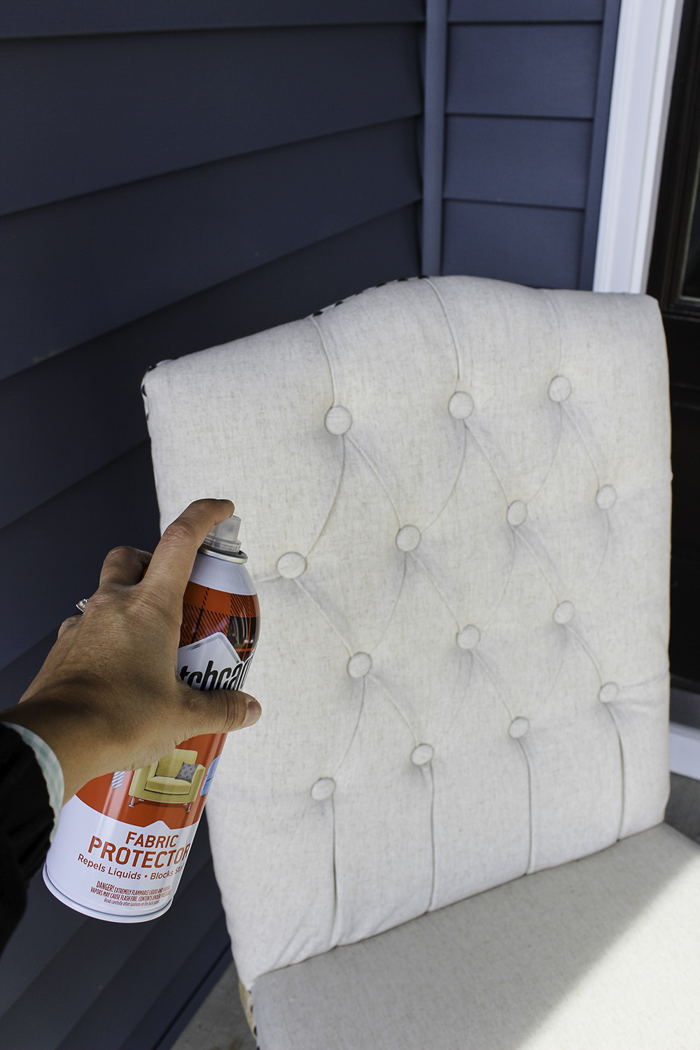 How To Keep Your White Furniture White