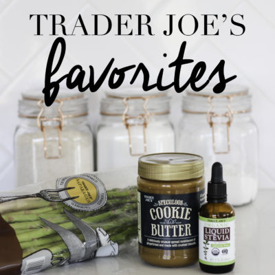 Trader Joe's Must Try List