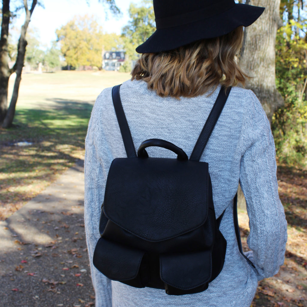 Momma's Got A Brand New Bag (& Link-Up!)