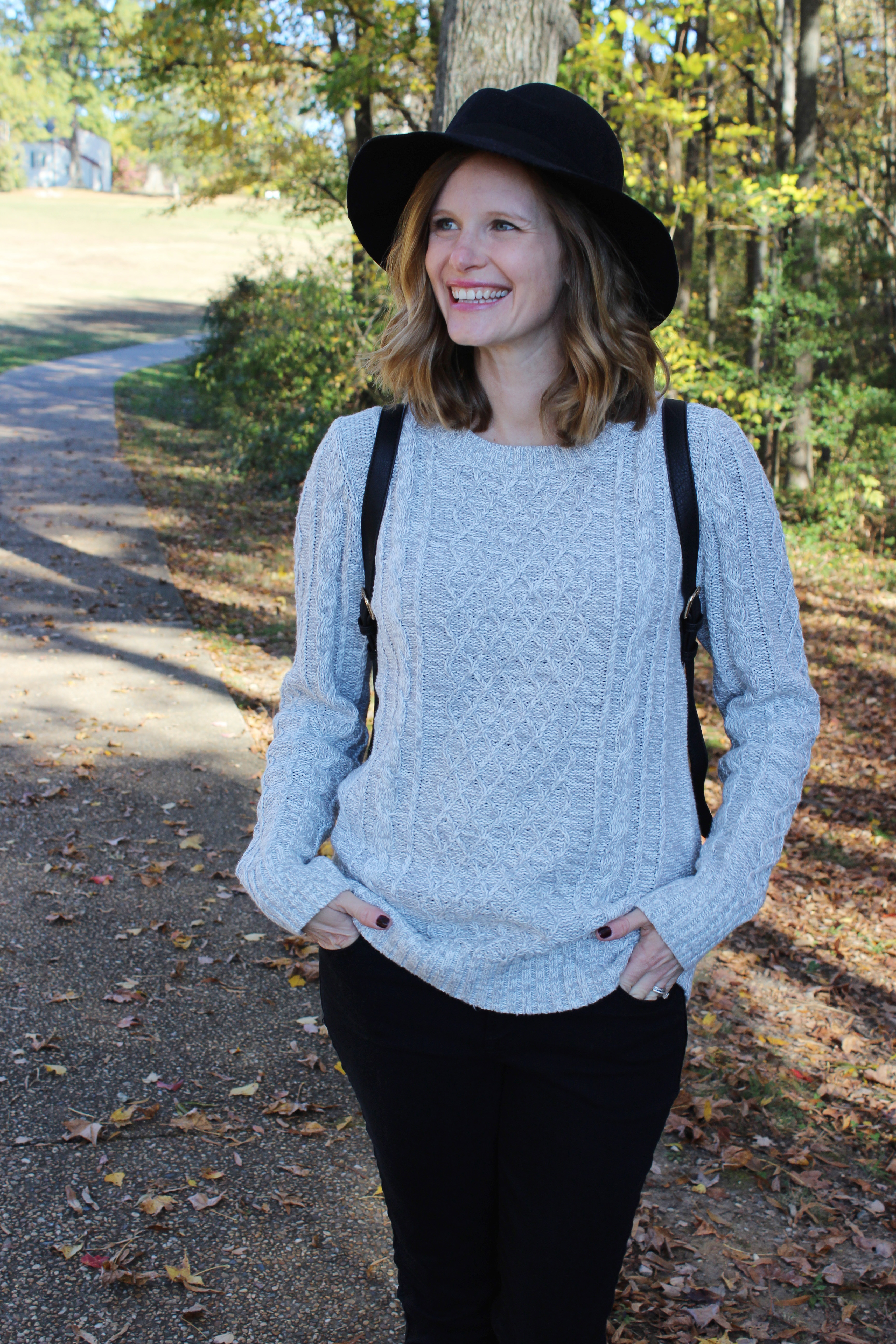oldnavycablesweater