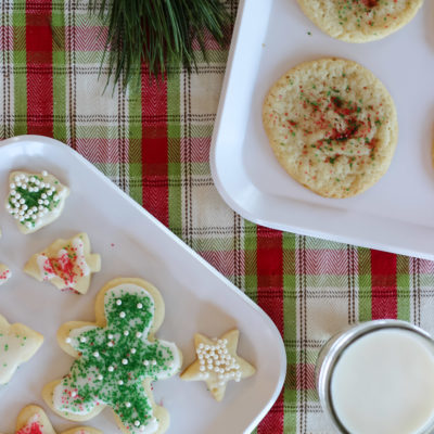 Sugar Cookie Showdown with #MartinsFoods