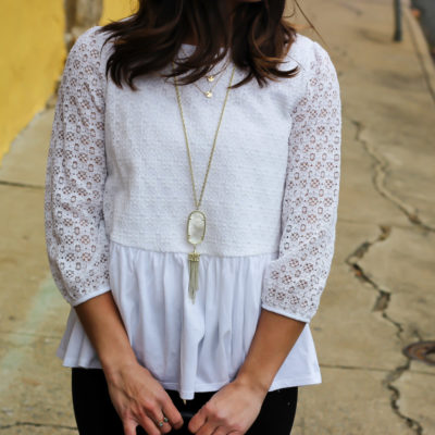 The Southern Brand You Should Be Shopping – Crown & Ivy