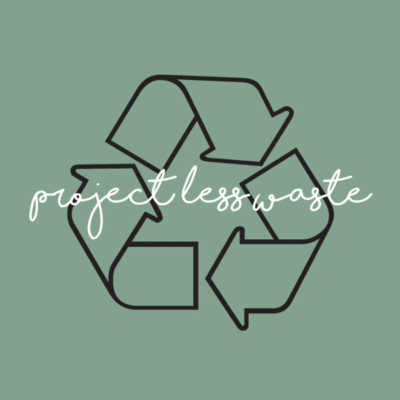 Introducing Project Less Waste