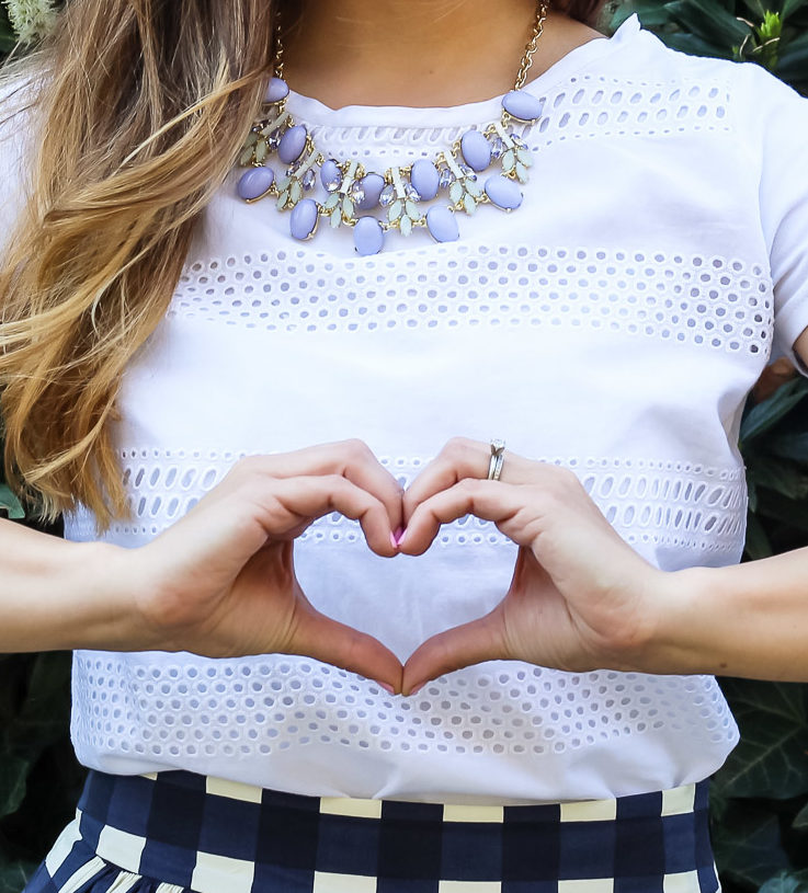 Reward Yourself With Love & Oh, Hey Girl! Link-Up!