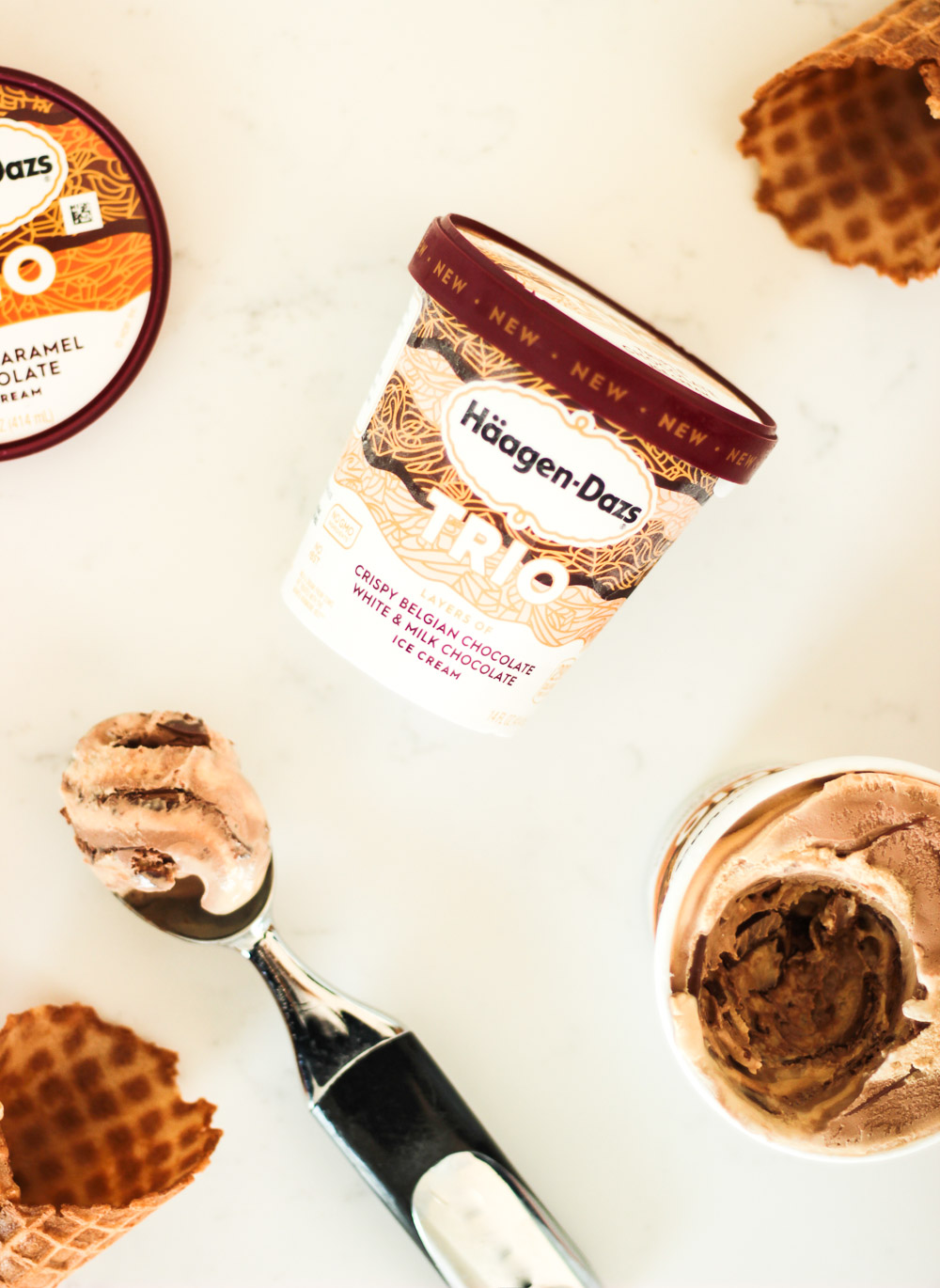 Haagen-Dazs, extraordinary summer