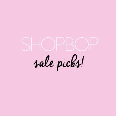 Shopbop Sale!