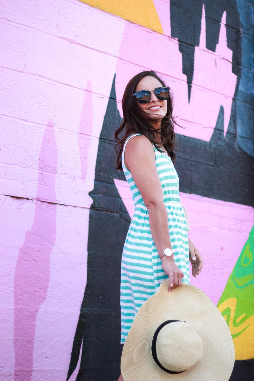PinkBlush Dress