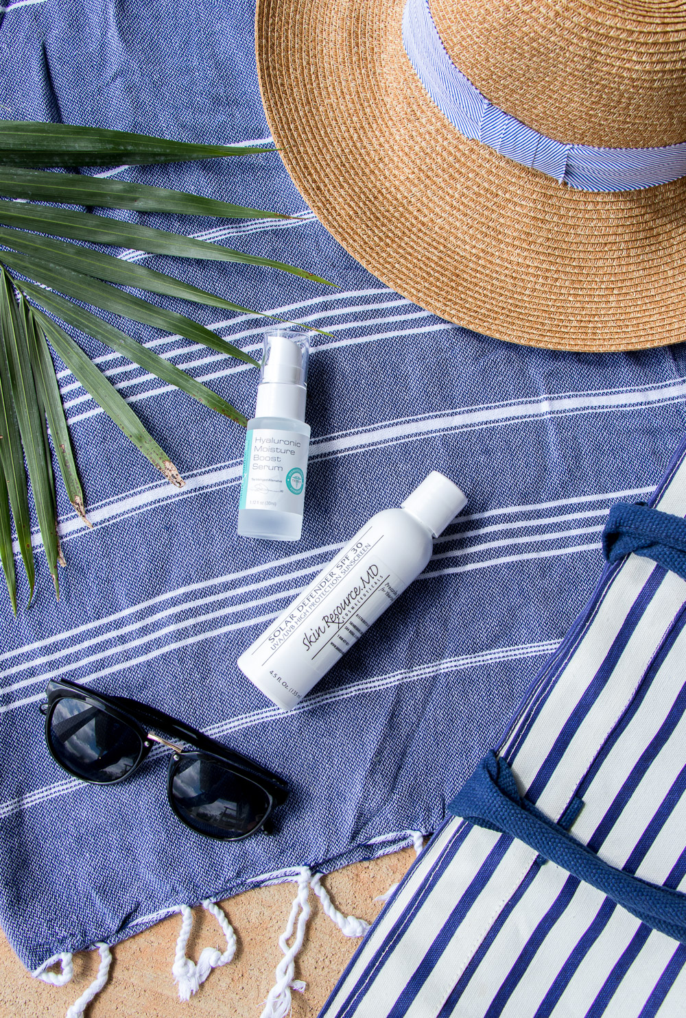 Summer Skin protection