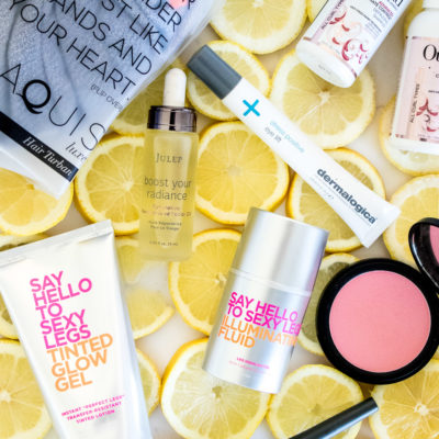 The Great Big Beauty Review & Oh, Hey Girl! Link-Up
