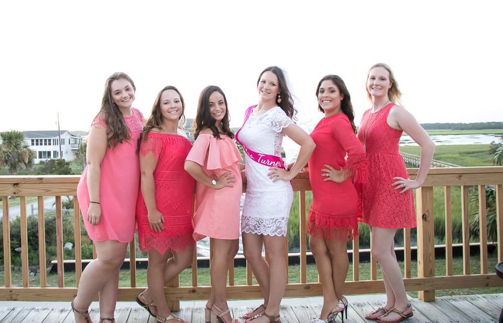 Charleston Bachelorette Party