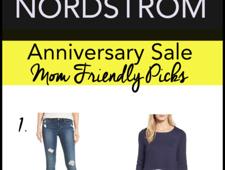Nordstrom Anniversary Sale - Shopping Guide
