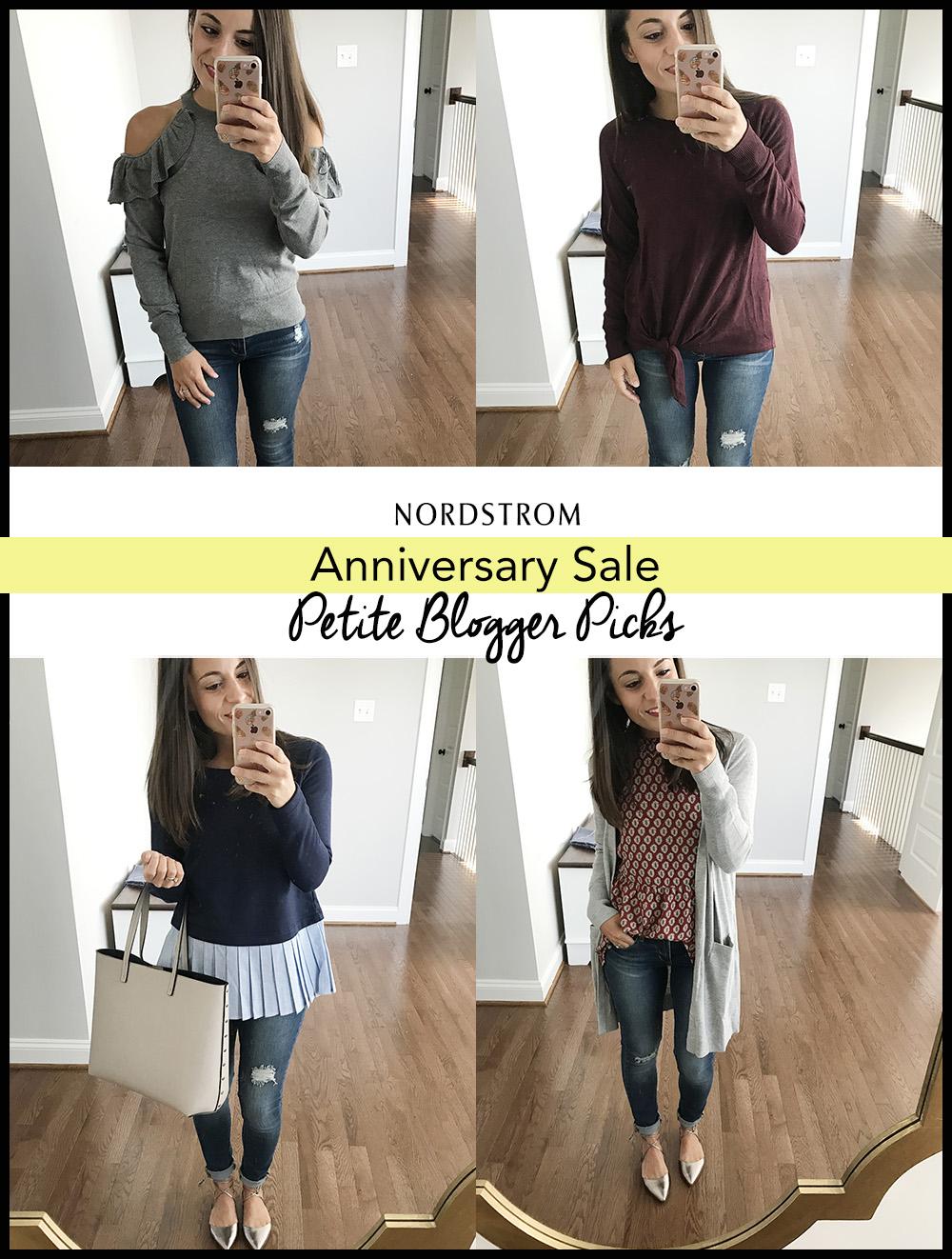 Petite Blogger Nordstrom Anniversary Sale Picks
