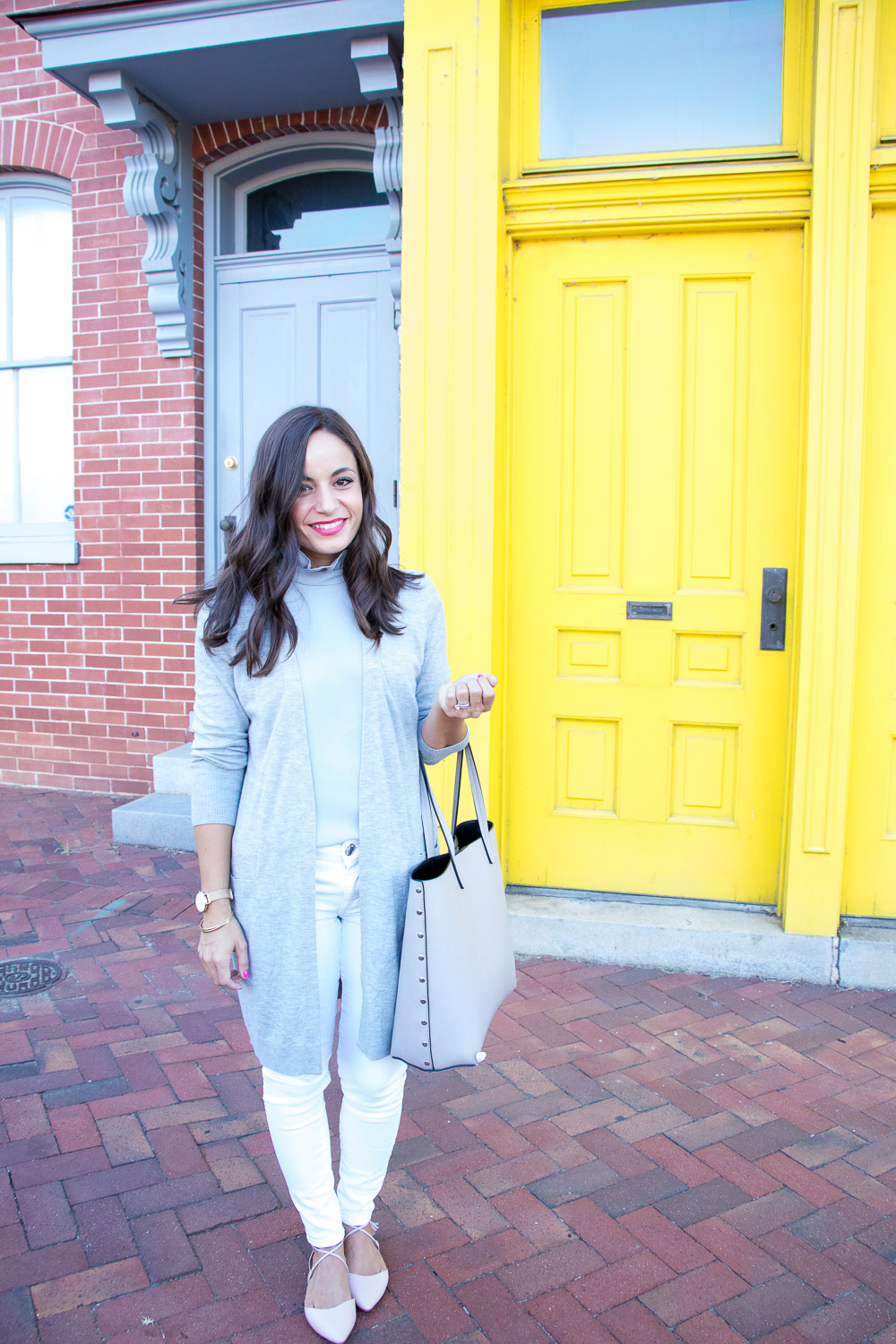 The Best Cardigan for Summer to Fall - Halogen Cardigan from Nordstrom