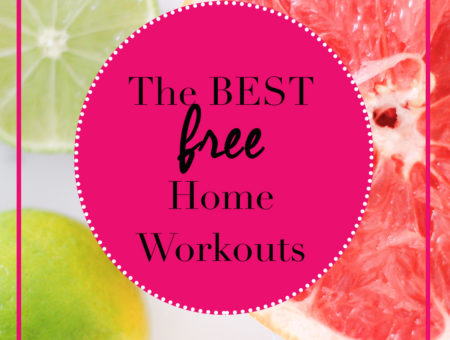 The best free at home workouts