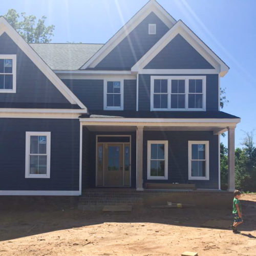New Construction Mistakes and Regrets