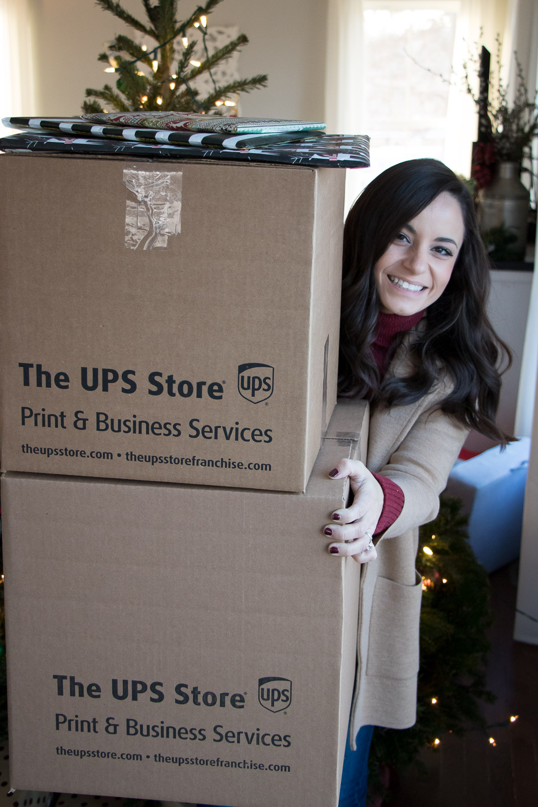 Ship Your Packaged Safely and Quickly With The UPS Store