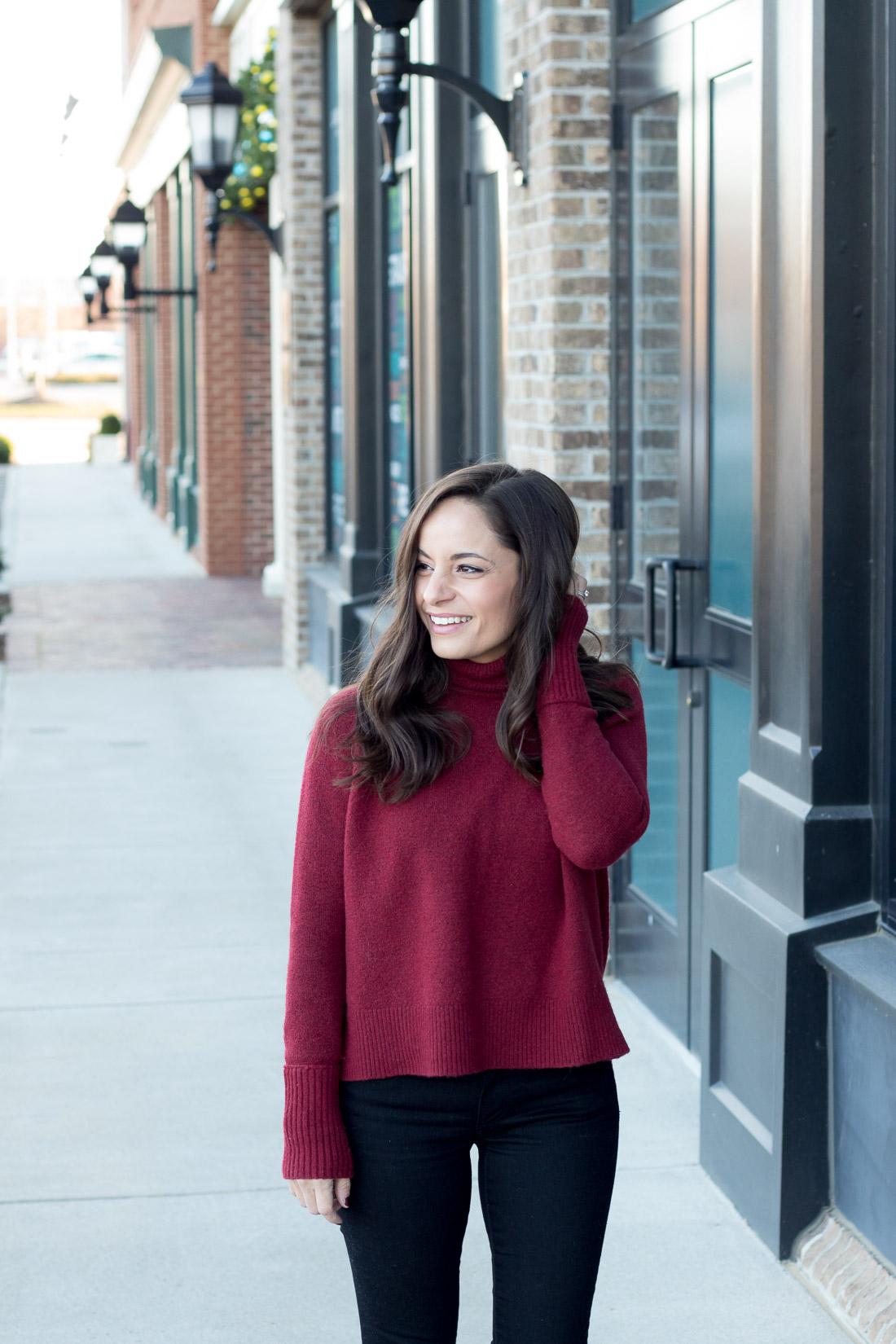 Petite Blogger Winter Style Picks