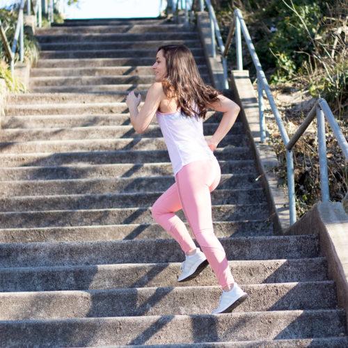 What I Learned From My Half Marathon Training