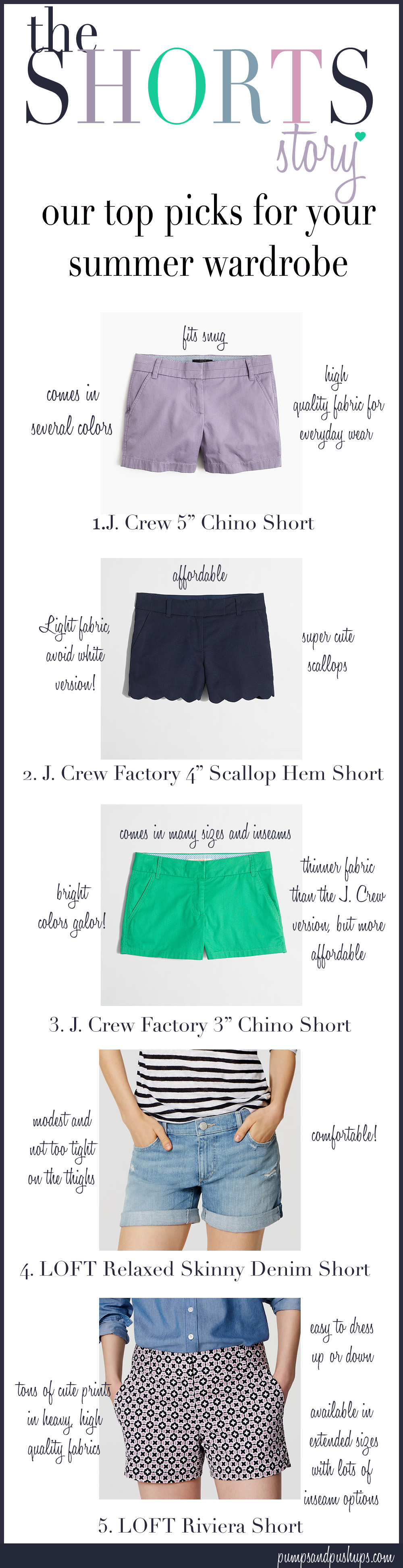 71e87520423 The Shorts Story  Our Top Picks For Your Summer Wardrobe
