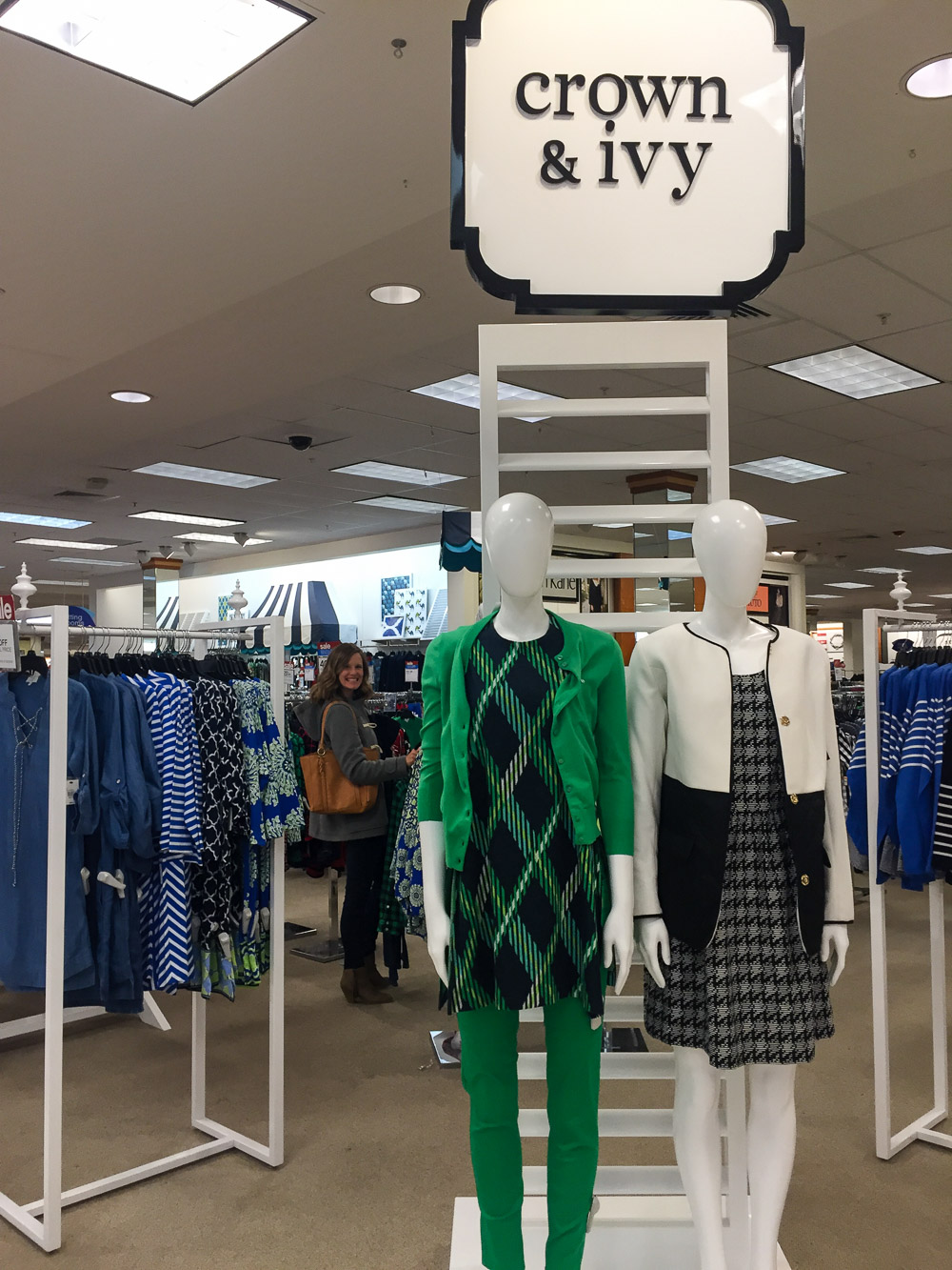 The Southern Brand You Should Be Shopping Crown Ivy