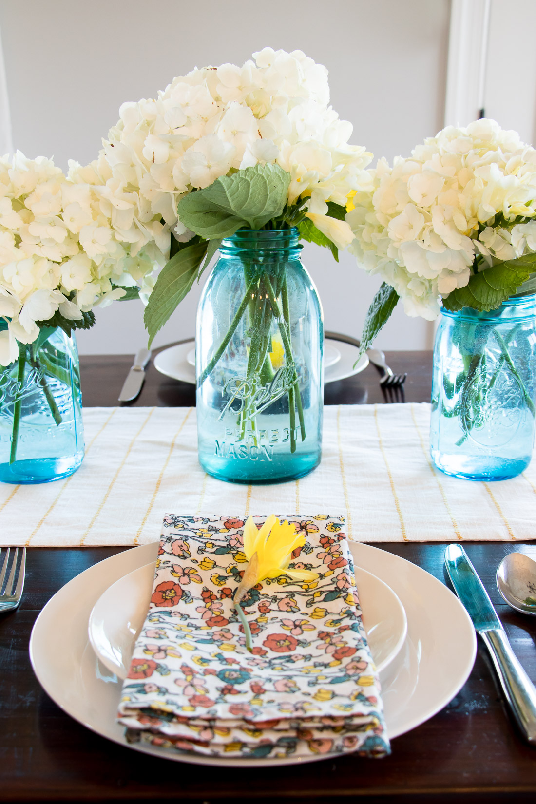 Affordable spring Table Setting Tips - Target Hearth and Hand : spring table setting - pezcame.com