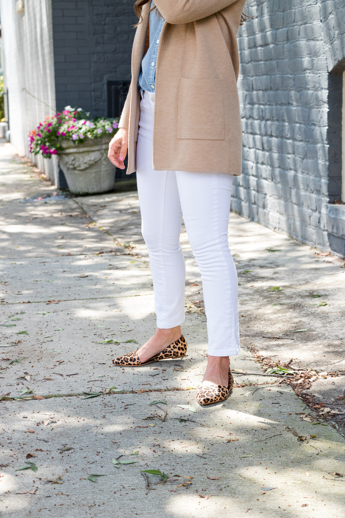 Style for large petite women — 15