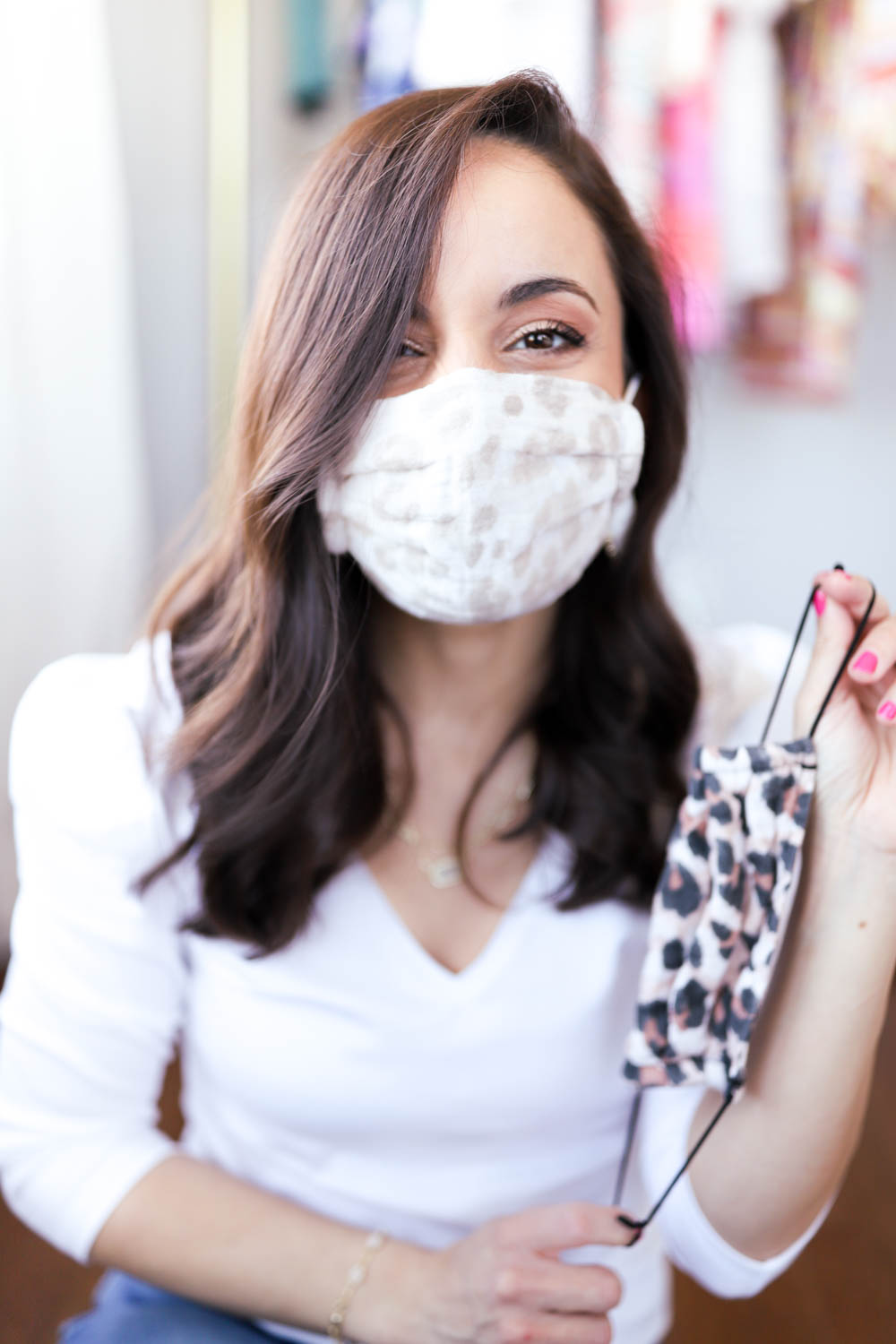 Tips for keeping maskne at bay | acne from mask wearing | skin clearing tips | skincare | skin resource.md